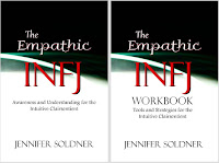 The Empathic INFJ Book