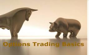 Stock options trading basics