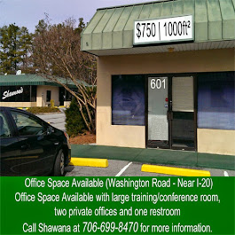 COMMERCIAL SPACE 706.699.8470