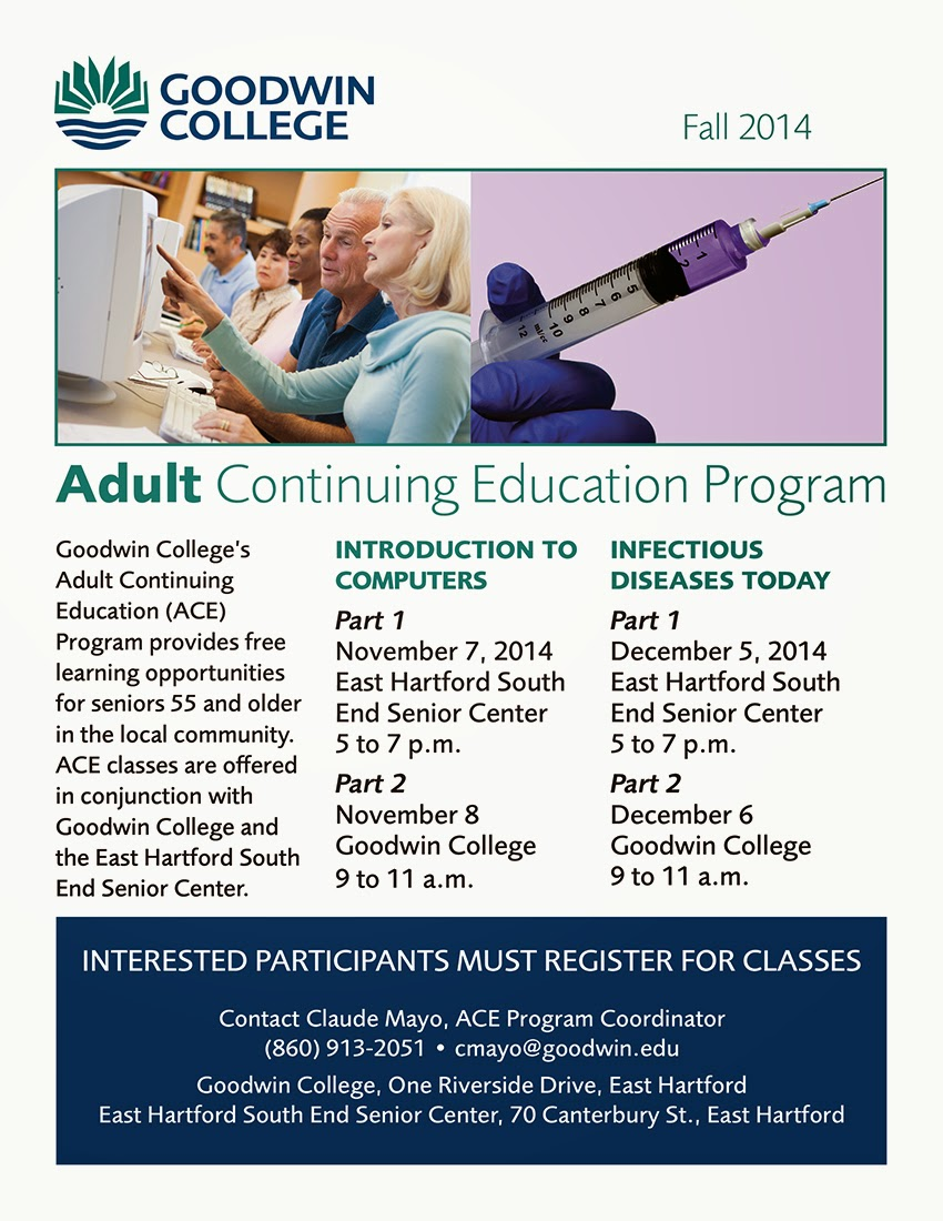 ace adult classes