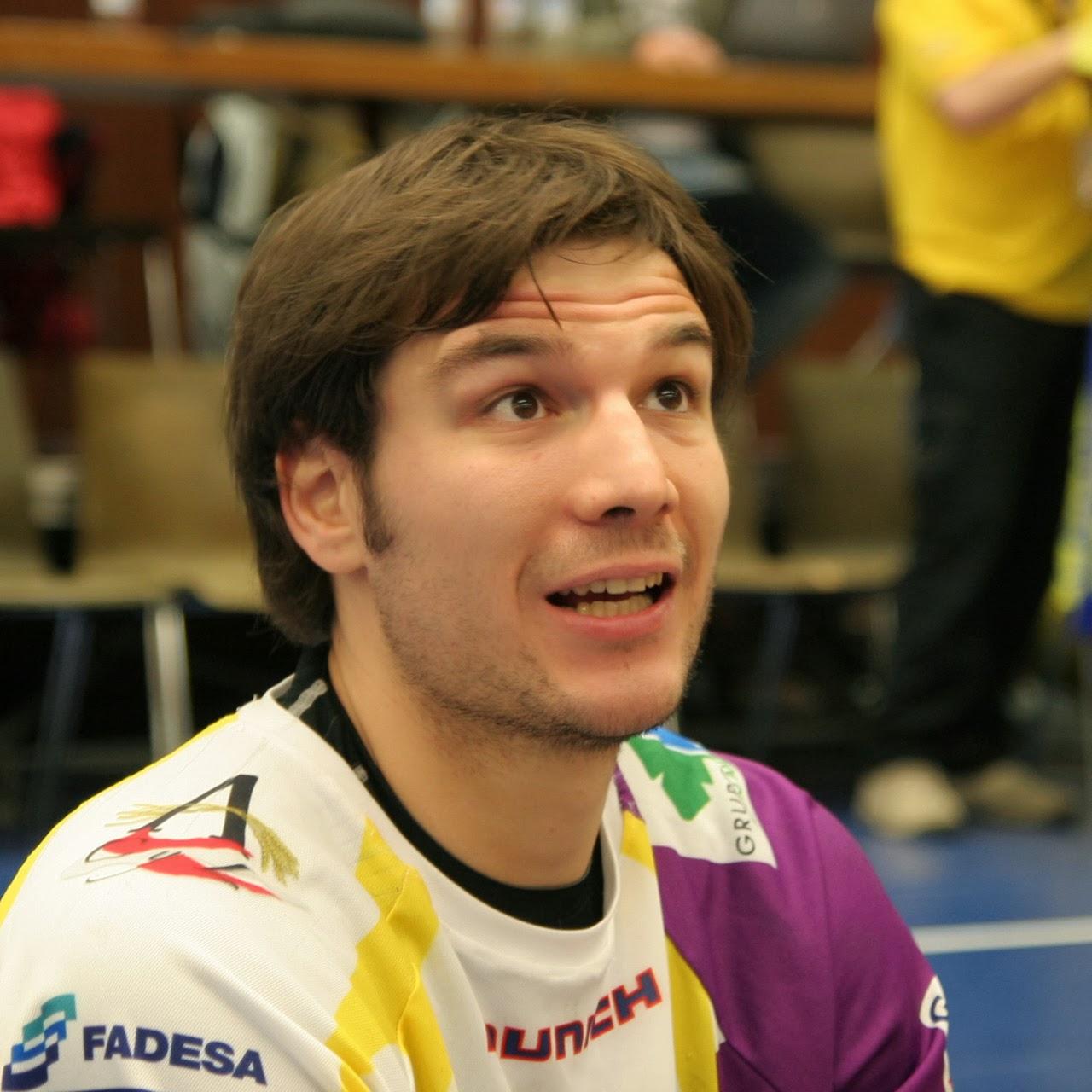 Carlos Prieto Martos