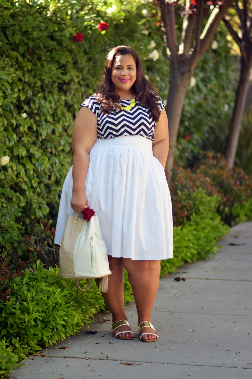 Ross Plus Size clothing, Plus size flare skirt