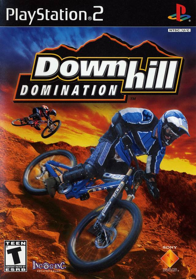 Down hill domination cheats