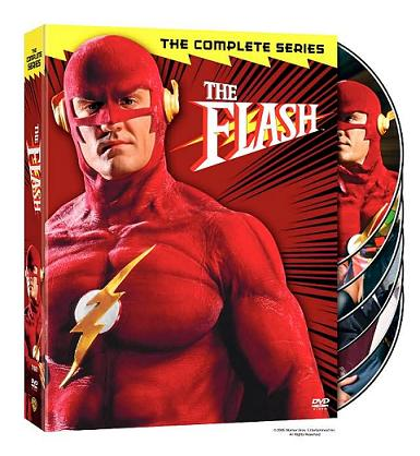 The Flash Complete Series