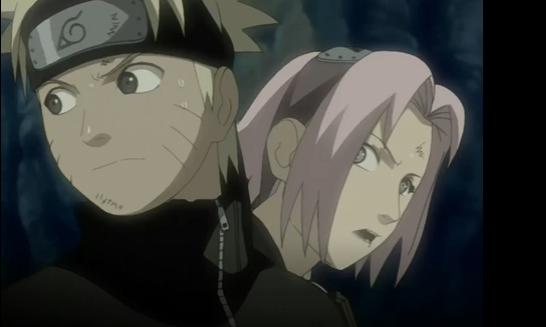 Naruto Shippuuden 04 Dublado