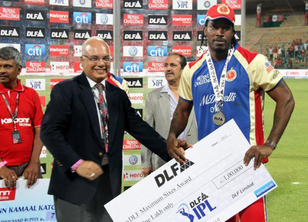 Chris-Gayle-DLF-maximum-sixes-v-PWI