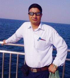 Gajalkar Sanjay Kumar Khadka
