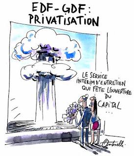 Sécurité nucléaire en France :