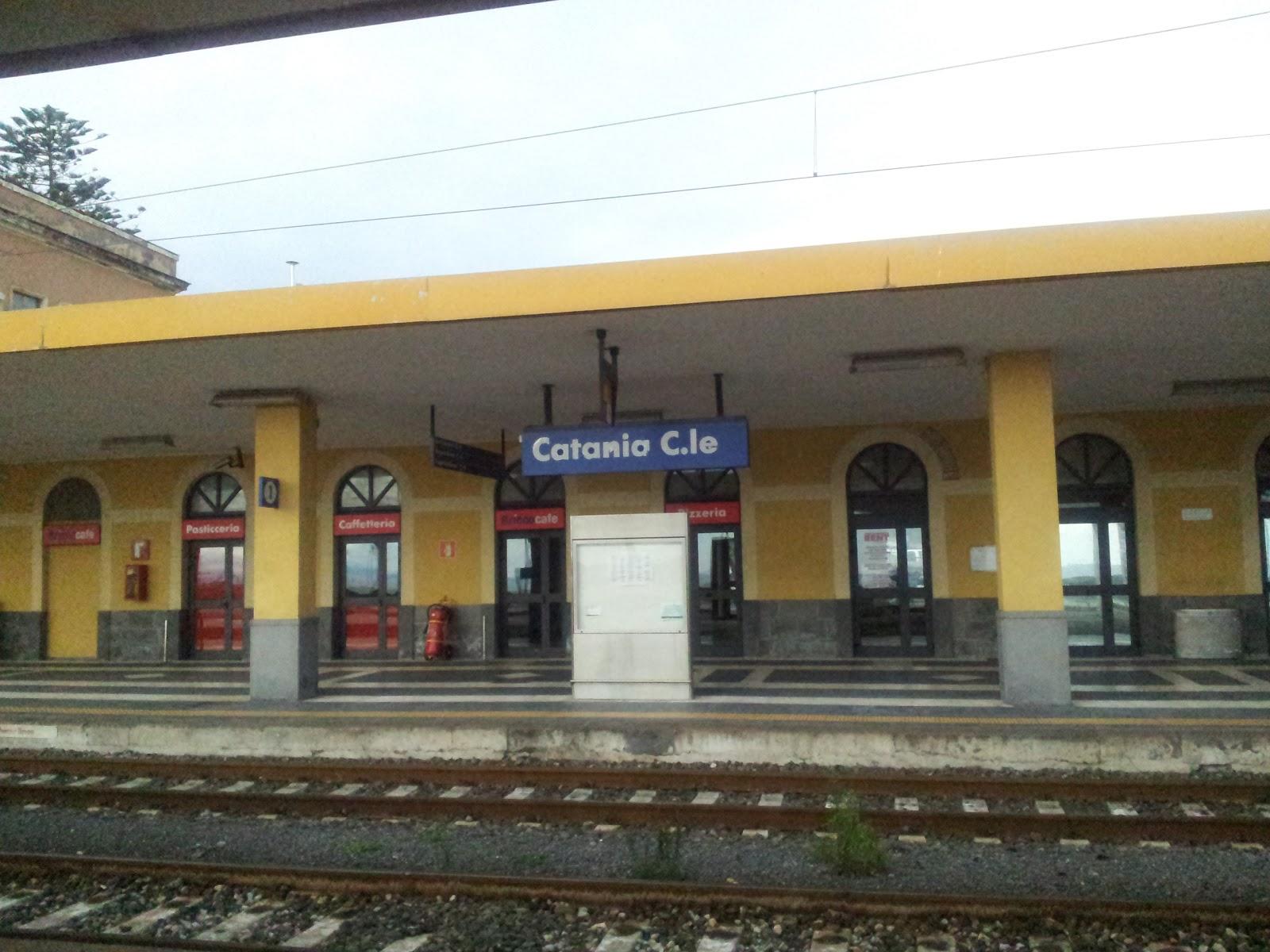 I pendolari e le infrastrutture in sicilia settembre 2012 for Affitti catania privati non arredati