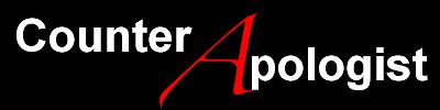 A Counter Apologist Blog