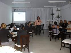 FIB - Centro Universitário da Bahia-Debate sobre Criação do Conselho de Secretariado,17/06/2011