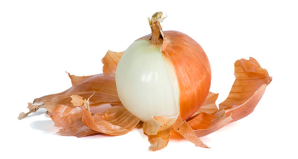DON'T THROW AWAY THOSE ONION SKINS, THEY CUT BLOOD PRESSURE.
