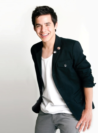 David Archuleta shows you don´t need to win Idol to succeed!