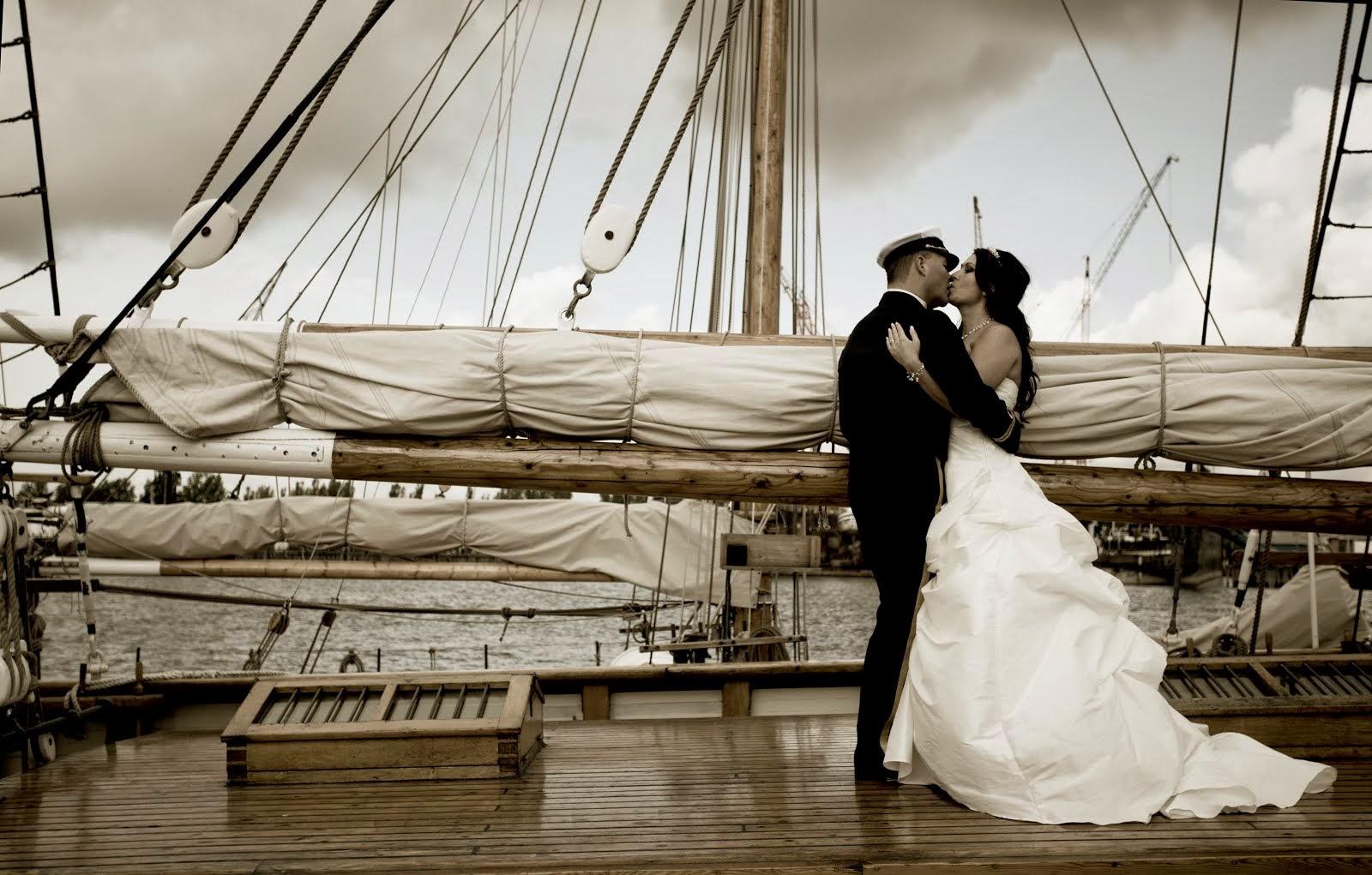 Vår bröllopsbild av BAZIQ.com   copyright Bruno Baziq