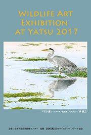 2017年度 谷津干潟のワイルドライフアート展