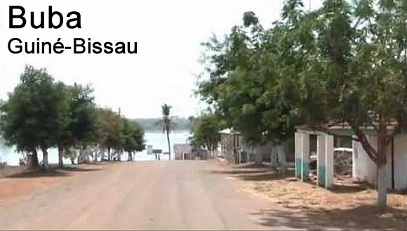 BUBA, GUINÉ-BISSAU