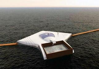 Jovem holandês cria técnica para limpar o plastico de todo oceano em apenas 5 anos!