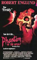 El fantasma de la ópera(The Phantom of the Opera)