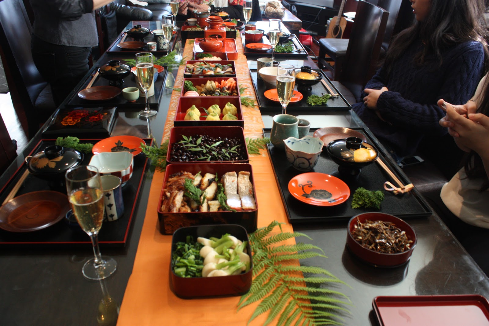 the japanese new year