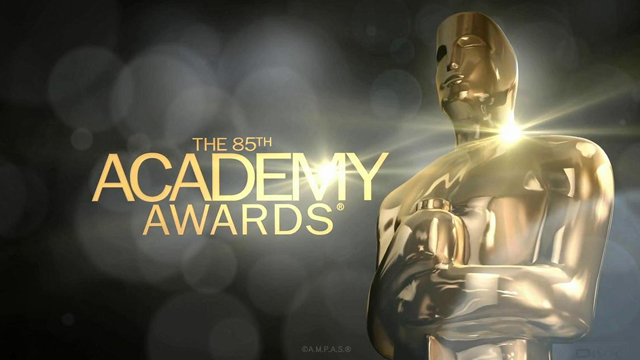 Oscar 2013 Full List of Winners