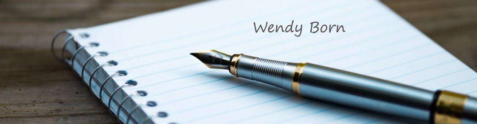 Wendy Born