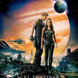 Poster Jupiter Ascending 2015