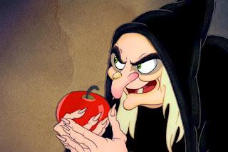 Bruxa.