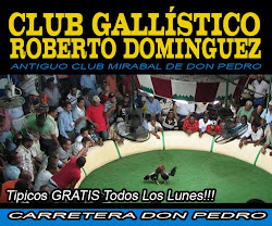 Club Gallitico Roberto Dominguez