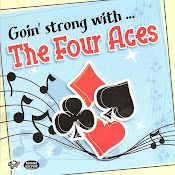 The Four Aces - Goin' Strong With...(2012)