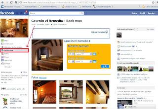 Hotel Rural en Booking