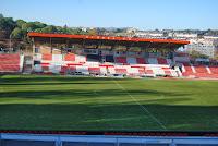 Estadi Municipal de Montilivi. Girona. Girona FC. Altres llocs d'interès.
