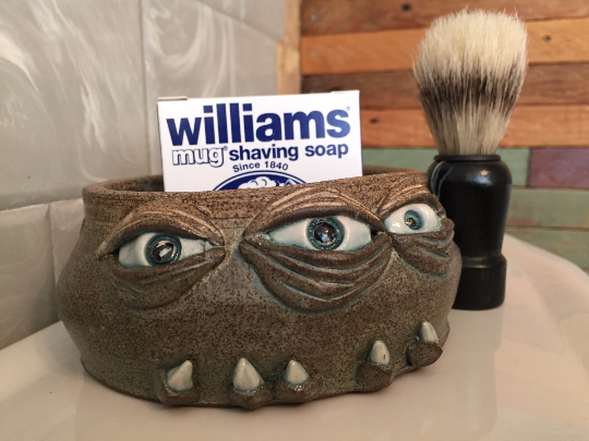 Monster Shaving Kits