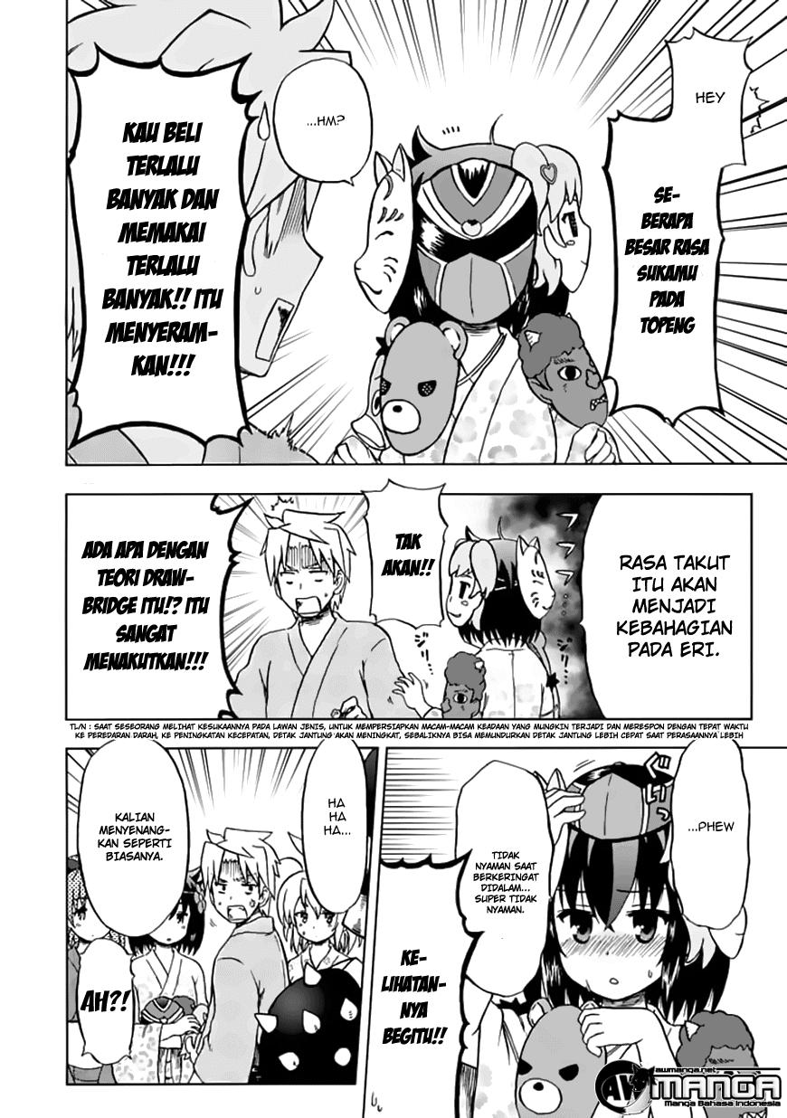 Komik fujimura kun mates 069 - kilas balik 70 Indonesia fujimura kun mates 069 - kilas balik Terbaru 6|Baca Manga Komik Indonesia|Mangacan