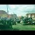 [VÍDEO]Troca de tiros entre Militares e traficantes na Vila do João no Rio de Janeiro
