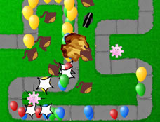 Bloons (Balloons) Tower Defense
