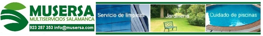 MUSERSA Multi Servicios Salamanca