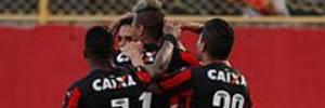 Vitória 3 x 0 Jacuipense: melhores momentos