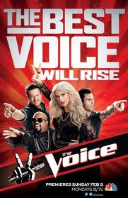 Assistir The Voice 4 Temporada Online Legendado e Dublado