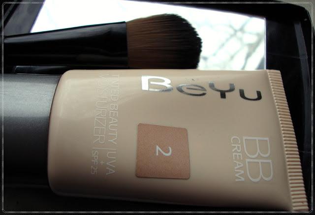 beyu tinted moisturizer