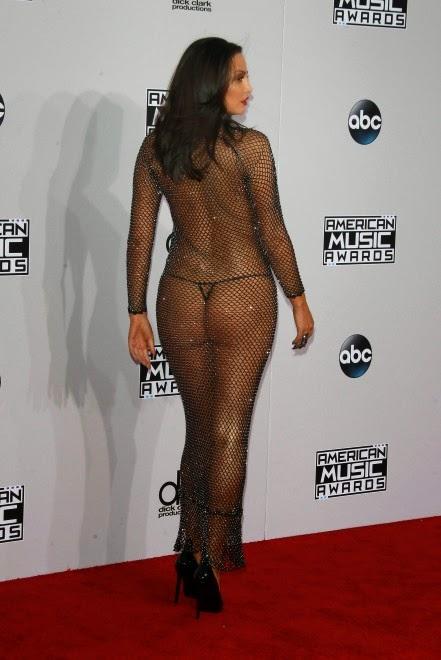 American Music Award Worst Dressed List Bleona, Klum