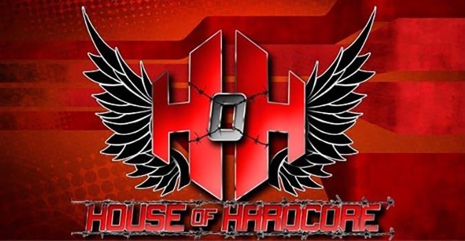 House of Hardcore IX (18/07/2015)