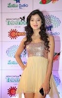 Actress Richa Panai Latest  Pictures at Memu Saitam Dinner with Stars Red Carpet  5.jpg