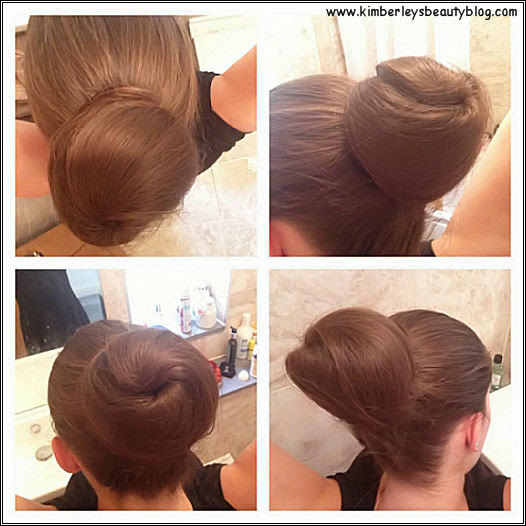Tutorial to Create a Wrap Around Bun