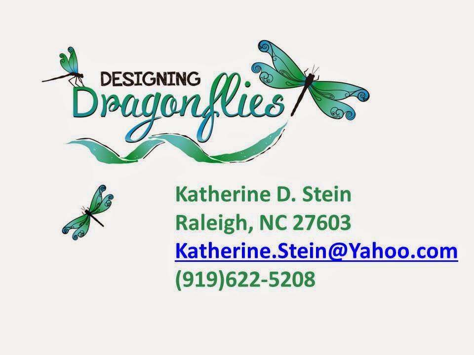Designing Dragonflies