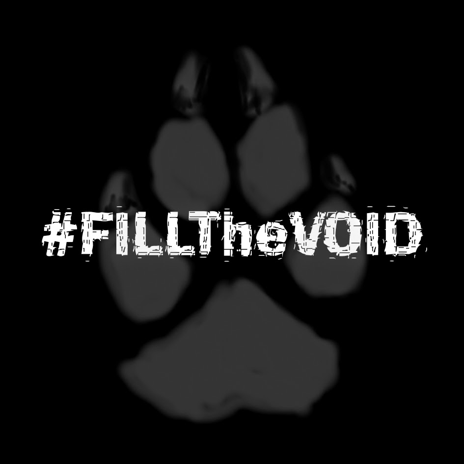 #FILLTheVOID