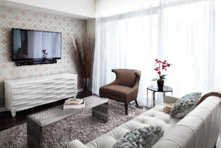 (via Lux Interior Design In Toronto)
