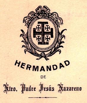 Hermandad Jesus Nazareno