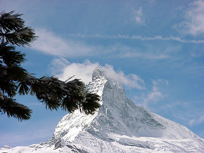 The Matterhorn German Tourism