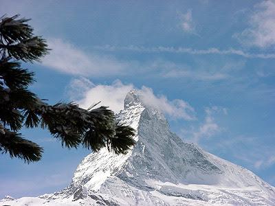 The Matterhorn German Tourism