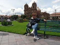 Chabuca en el Cuzco